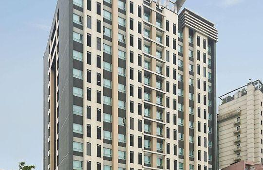 Mini Kühlschrank Coop : Western coop hotel residence dongdaemun seoul